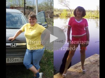Как похудеть за неделю на 20 кг в домашних условиях 10